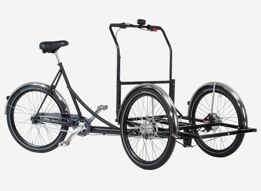 christiania bikes laatikkopyörä 3107