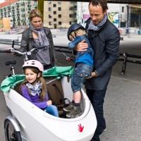 Lastenkuljetukseen